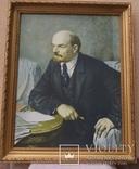 Портрет Ленин В. И. photo 7