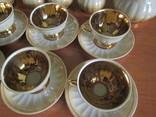 Сервиз кофейный Городница 6 персон., фото №7