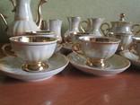 Сервиз кофейный Городница 6 персон., фото №8