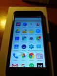 Смартфон NOMI i5030 photo 5