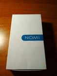 Смартфон NOMI i5030 photo 12