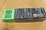 Доводчик дверной KEDR A062 photo 2