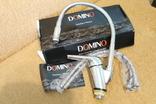 Смеситель для кухни DOMINO DBR-203 SM (гибкий) photo 4