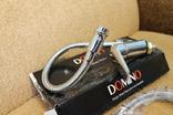 Смеситель для кухни DOMINO DBR-203 SM (гибкий) photo 5