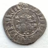 Tram Киликия Армения Levon I 1198-1216 гг н.э. (3_14) фото 2