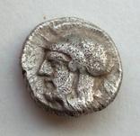 Обол Cilicia Tarsos 384-361 гг до н.э. (25_71) фото 6