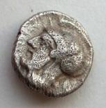 Обол Cilicia Tarsos 384-361 гг до н.э. (25_71) фото 7