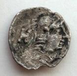 Обол Pisidia Selge 350-300 гг до н.э. (25_74) фото 6