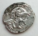 Обол Cilicia Tarsos 333-323 гг до н.э. (25_80) фото 4
