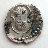 Обол Cilicia Tarsos 333-323 гг до н.э. (25_80) фото 6