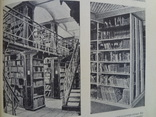 1941 Архитектура и строительство библиотеки 3000 тираж