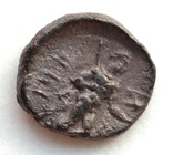 Обол Cilicia Tarsos 380-370 гг до н.э. (25_90) фото 4