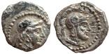 Обол Cilicia Tarsos 4 век до н.э. (25_94)