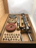 Часоаой инструмент Boley photo 1