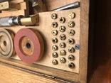 Часоаой инструмент Boley photo 2