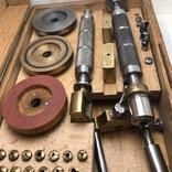 Часоаой инструмент Boley photo 3