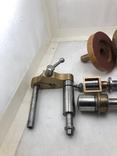 Часоаой инструмент Boley photo 4