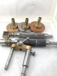 Часоаой инструмент Boley photo 7