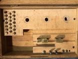 Часоаой инструмент Boley photo 9