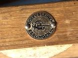 Часоаой инструмент Boley photo 10