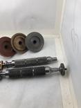 Часоаой инструмент Boley photo 12
