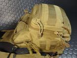 Однолямочник.Однолямочный рюкзак.Койот.Новый photo 3