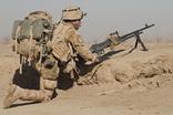 Модульный рюкзак армии Великобритании Bowman Manpack Radio Carrier Desert DPM 45 литров photo 3