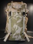 Модульный рюкзак армии Великобритании Bowman Manpack Radio Carrier Desert DPM 45 литров photo 4
