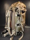Модульный рюкзак армии Великобритании Bowman Manpack Radio Carrier Desert DPM 45 литров photo 7