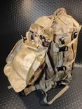 Модульный рюкзак армии Великобритании Bowman Manpack Radio Carrier Desert DPM 45 литров photo 9