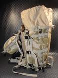 Модульный рюкзак армии Великобритании Bowman Manpack Radio Carrier Desert DPM 45 литров photo 10