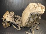 Модульный рюкзак армии Великобритании Bowman Manpack Radio Carrier Desert DPM 45 литров photo 11