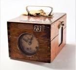 Часы Jundes прибор аппарат Германия