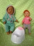Куклы Запф Германия Оригинал