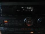 Sony HCD RX 50. Музыкальный центр. photo 3