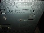 Sony HCD RX 50. Музыкальный центр. photo 7
