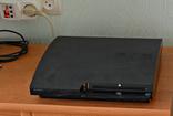 Sony Playstation 3 120GB прошивка rebug 4.82 + 2 джойстика photo 3