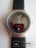 Часы Junghans uhren Solar Tec, фото №2