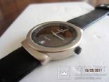 Часы Junghans uhren Solar Tec, фото №4