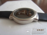 Часы Junghans uhren Solar Tec, фото №6
