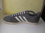 Кросовки Adidas Samba из Натуральной Кожи (Розмір-42\26.) photo 3