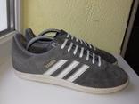 Кросовки Adidas Samba из Натуральной Кожи (Розмір-42\26.) photo 5