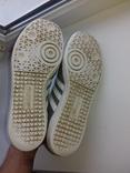 Кросовки Adidas Samba из Натуральной Кожи (Розмір-42\26.) photo 8