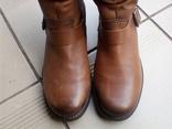 Ботинки Bama из натуральной кожи (размер-42/27) photo 5