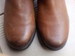 Ботинки Bama из натуральной кожи (размер-42/27) photo 8