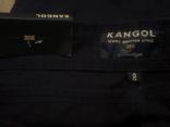 Джинсы зауженные  KANGOL   Iconic 8(xs) photo 5