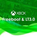 Freeboot прошивка для XBOX 360