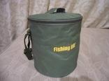 Жерлицы (10 шт. оснащенные) Fishing photo 3
