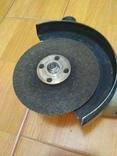 Болгарка Элпром 125 мм. круг photo 2