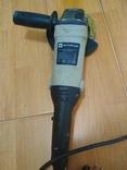 Болгарка Элпром 125 мм. круг photo 5